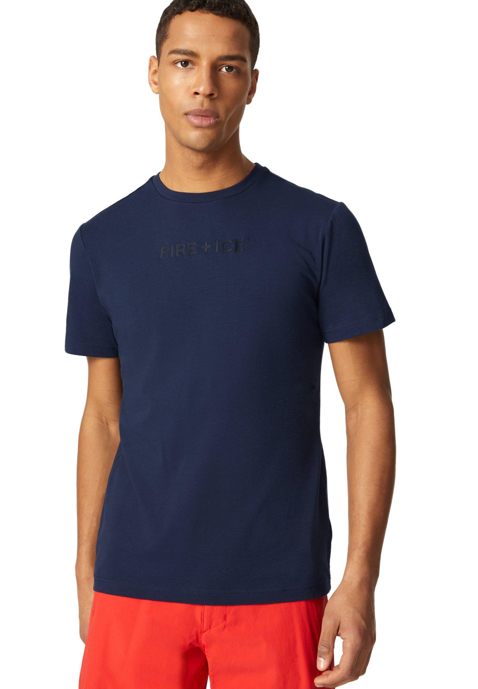 Homme MATTEO - T-shirt imprimé
