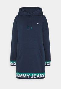 Tommy Jeans - BRANDED - Day dress - twilight navy - 4
