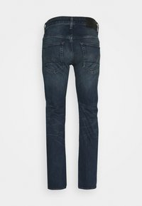 G-Star - 3301 STRAIGHT - Straight leg jeans - struma stretch denim - 1