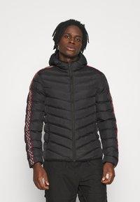 Brave Soul - CONWAY - Light jacket - black - 0