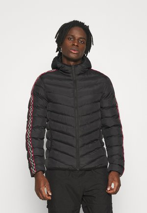 CONWAY - Light jacket - black