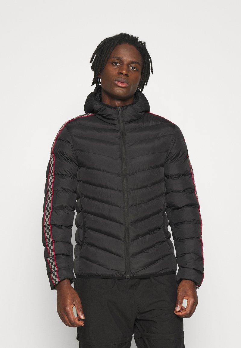 Brave Soul - CONWAY - Light jacket - black