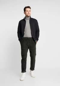 Pier One - Pullover - mottled grey - 1