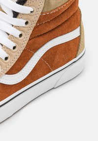 Vans - SK8-HI MTE - Baskets montantes - sunburn/cornstalk - 5