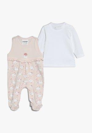 ENCHANTED SET - Sleep suit - weiß