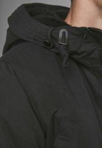Jack & Jones PREMIUM - Winter jacket - black - 5