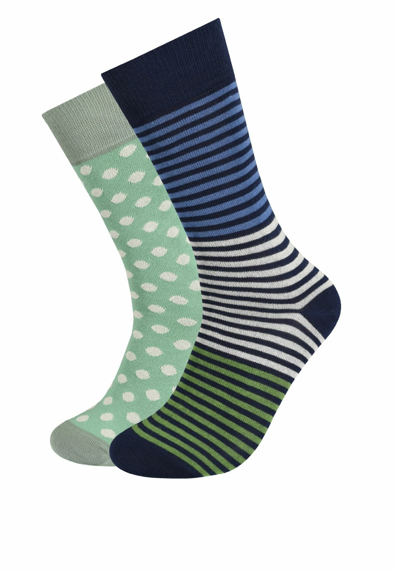 Femme 2 pack - Chaussettes