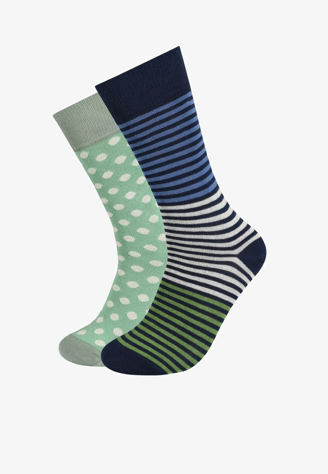 2 pack - Socks - multi