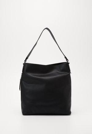 DEBBY  - Handbag - black