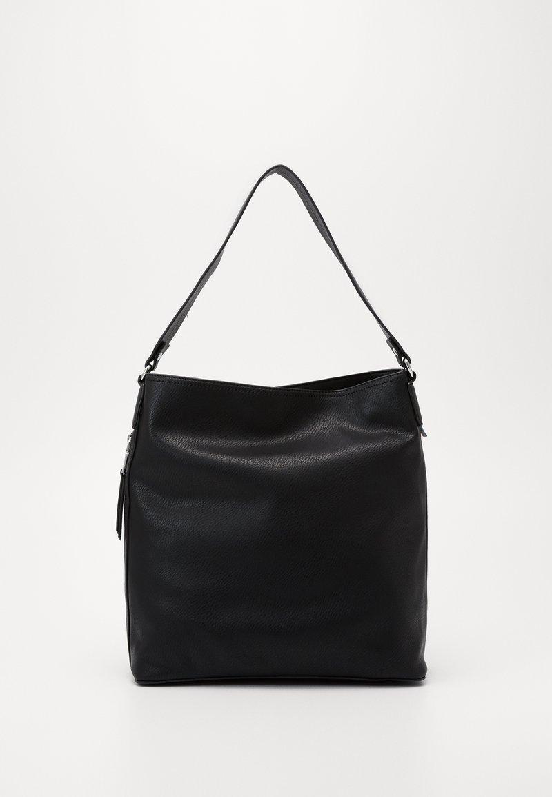 Esprit - DEBBY  - Handbag - black