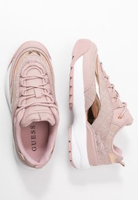 Guess - KAYSIE5 - Zapatillas - blush - 3
