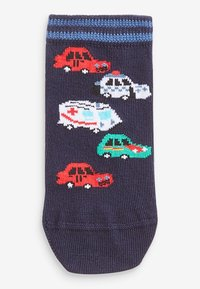 Next - 7 PACK RICH TRANSPORT  - Socks - multi-coloured - 2