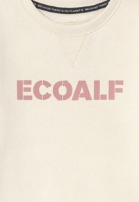 Ecoalf - PAPAYA KIDS UNISEX - Sweater - off white - 2