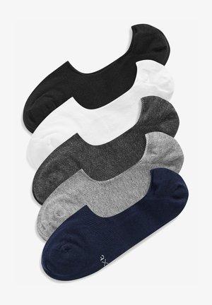 5ER-PACK - Socks - grey