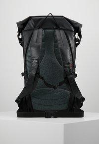 Vaude - CITYGO  - Plecak - black - 2