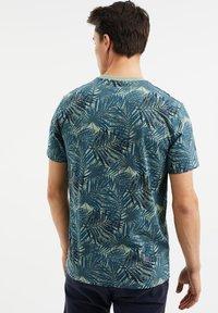 WE Fashion - Print T-shirt - all-over print - 2