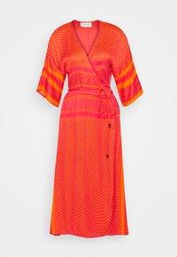 CECILIE copenhagen - FIONA - Day dress - lichee pink - 4