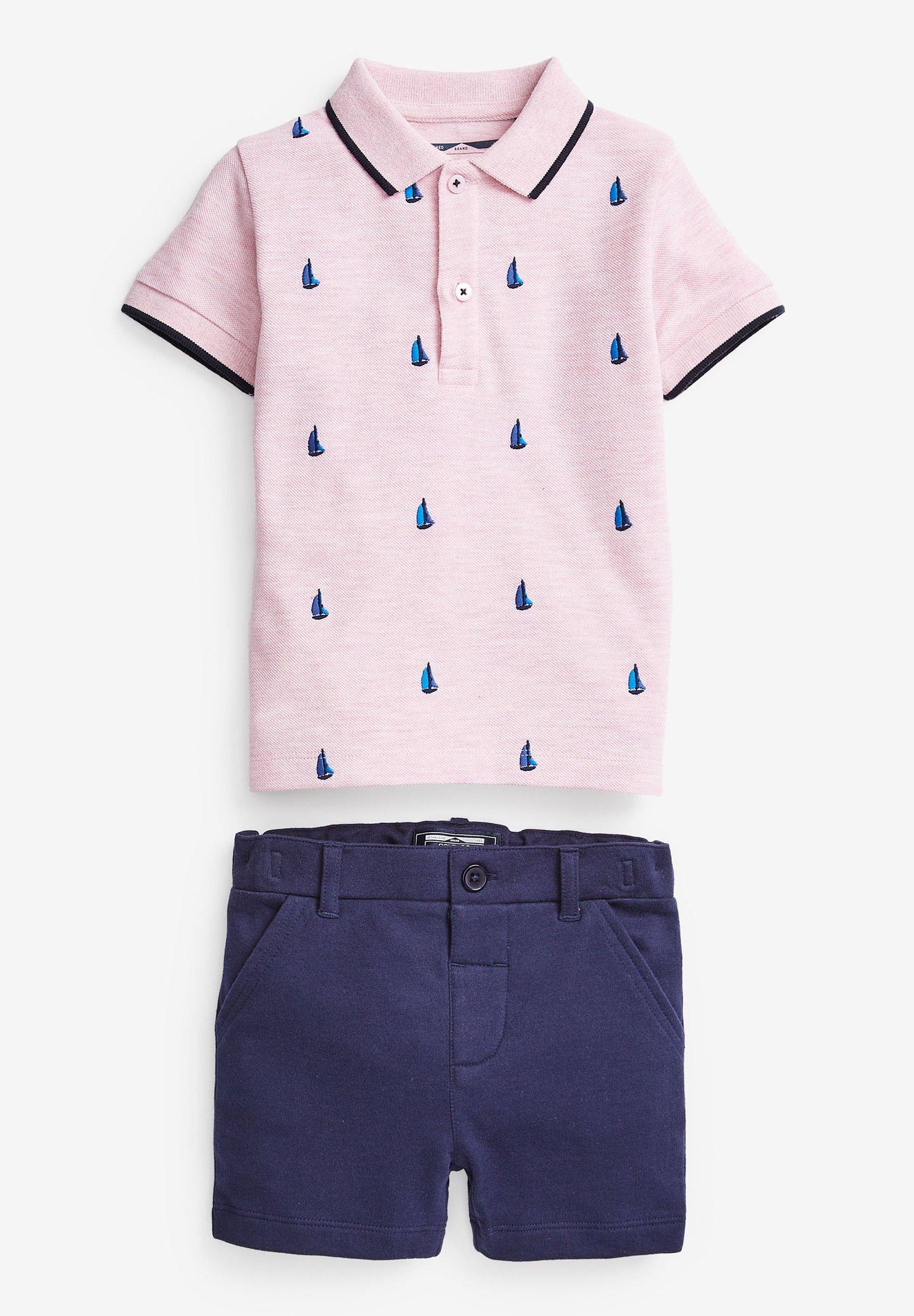 Kinder SET - Shorts