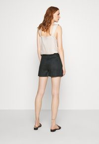 Banana Republic - UTILITY - Shorts - orca - 2