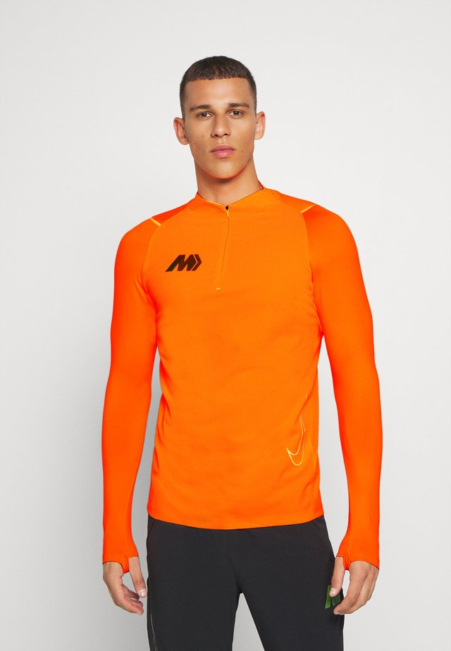MERC DRY - Sports shirt - total orange/melon tint