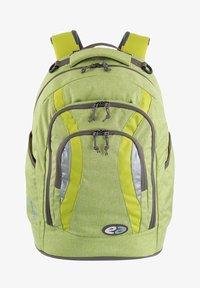 YZEA - School bag - frog - 0