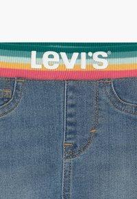 Levi's® - PULLON RAINBOW SKINNY - Jeans Skinny Fit - blue denim - 2