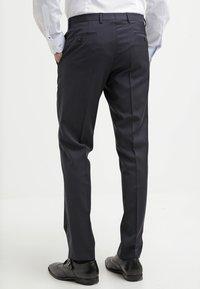Bugatti - Suit trousers - marine - 2