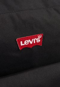 Levi's® - PACK STANDARD ISSUE - Batoh - regular black - 2