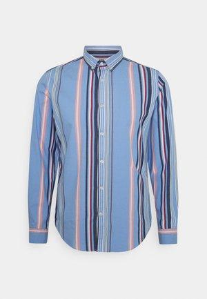 STRIPE  - Overhemd - medium blue