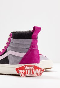 Vans - SK8 46 MTE DX - Chaussures de skate - lilac gray/obsidian - 7