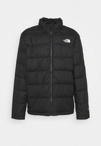 The North Face - MOUNTAIN LIGHT TRICLIMATE JACKET - Down jacket - citrine yellow/black - 7