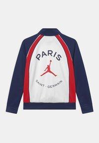 Jordan - PSG ANTHEM  - Trainingsvest - white - 1