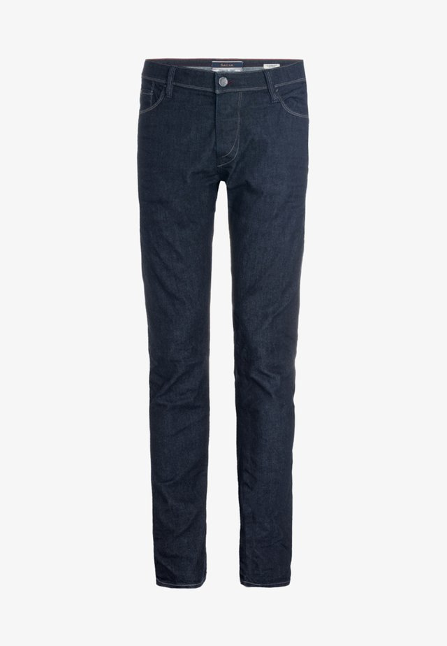 SLENDER  - Slim fit jeans - blue