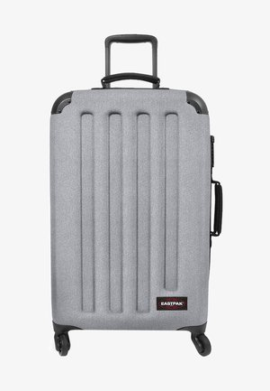 TRANZSHELL - Wheeled suitcase - sunday grey