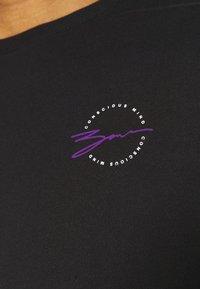 Zign - Långärmad tröja - black - 5