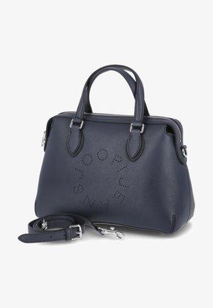 MATHILDA  - Handbag - blau