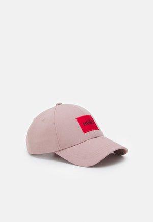 UNISEX - Cap - light/pastel brown