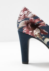 Marco Tozzi - High heels - navy - 2