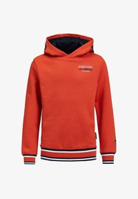WE Fashion - Hoodie - bright orange - 0