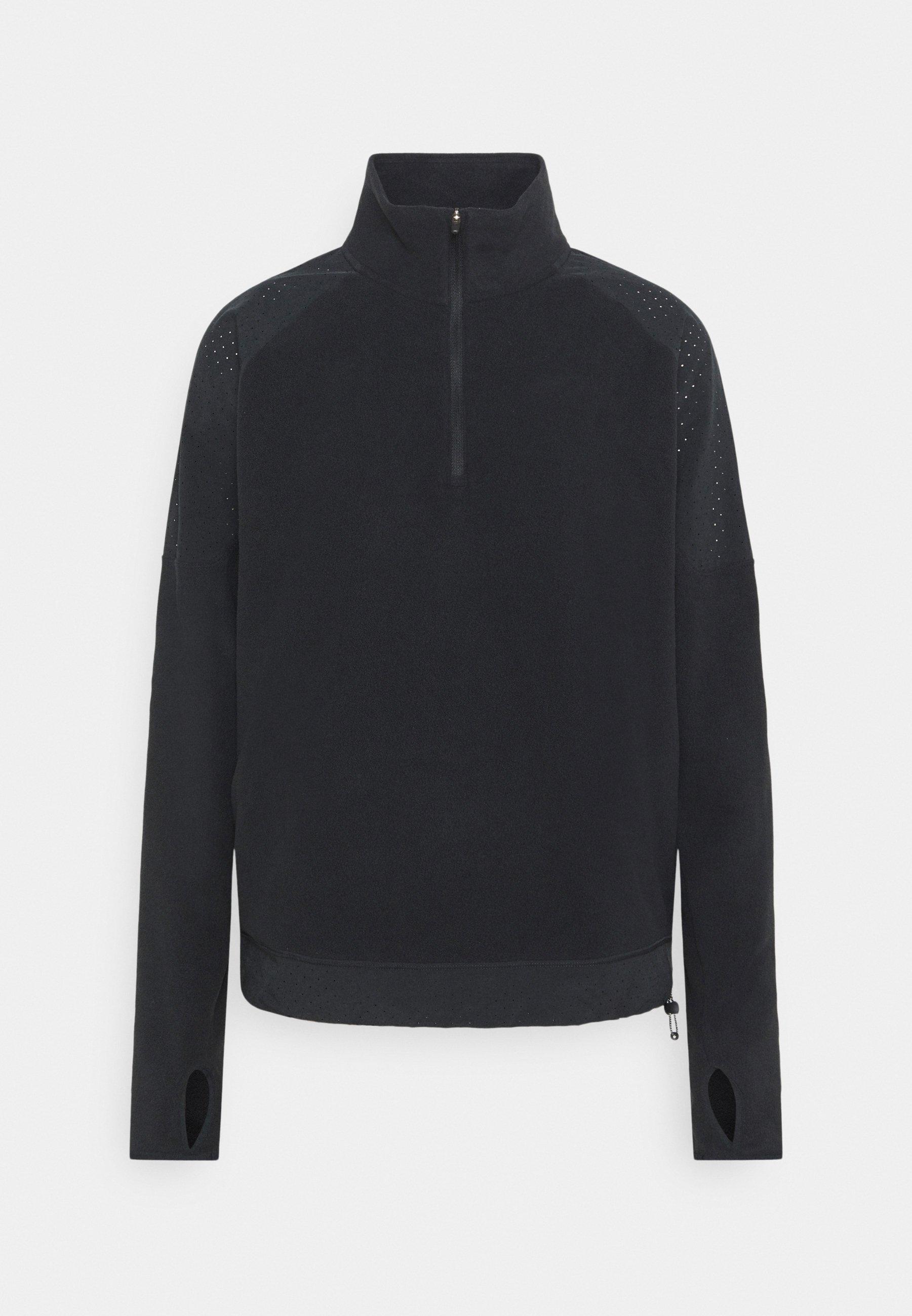 Women AIR MIDLAYER - Fleece jumper