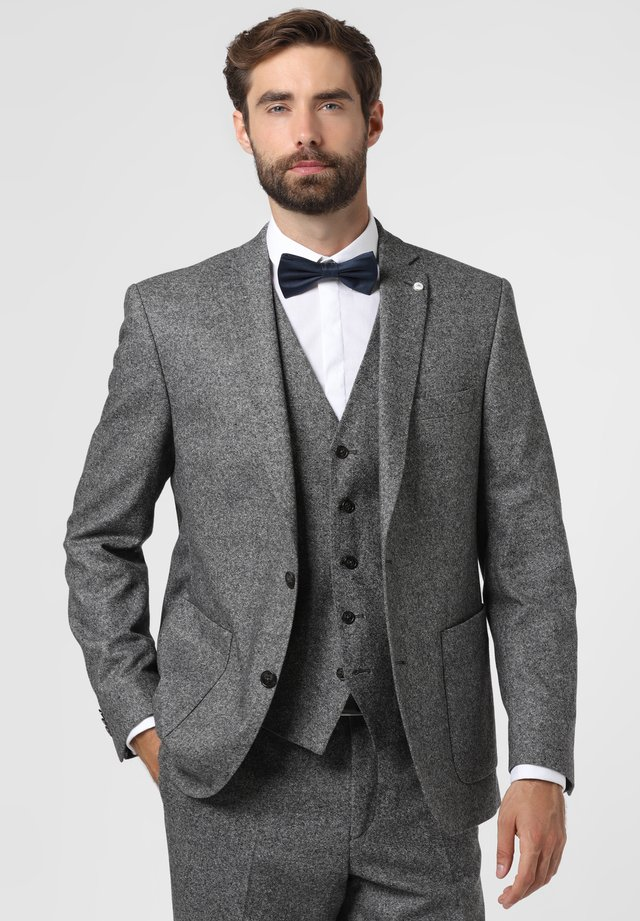 BRAYDEN - Suit jacket - grau