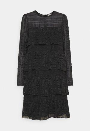 DIRANTA - Koktejlové šaty/ šaty na párty - black