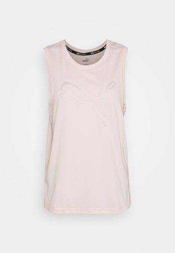 Top - cloud pink