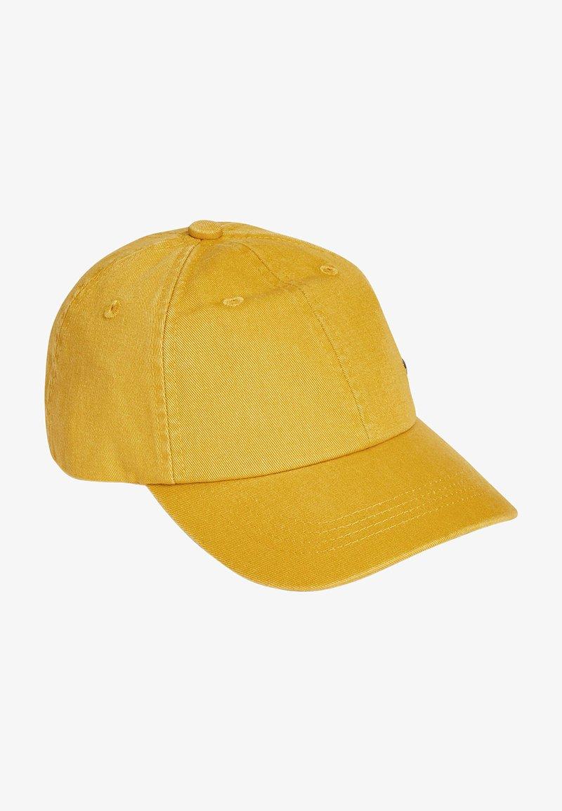 Next - Cap - ochre