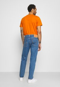 Levi's® - 501® '93 STRAIGHT UNISEX - Straight leg jeans - dill up to you - 2
