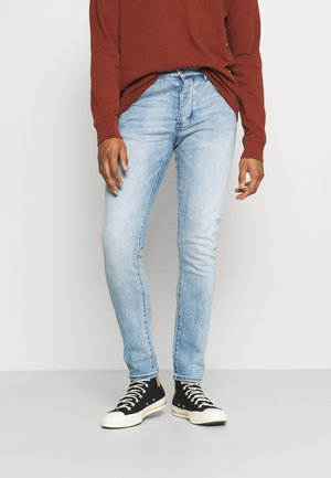RAY TAPERED - Jeans Tapered Fit - supersonic