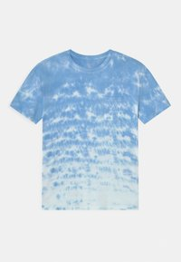 GAP - BOY  - Print T-shirt - blue - 0
