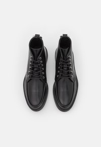 The Kooples - SHOES - Lace-up ankle boots - black - 4