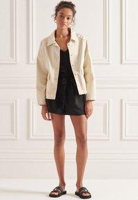Superdry - Summer jacket - beige - 0