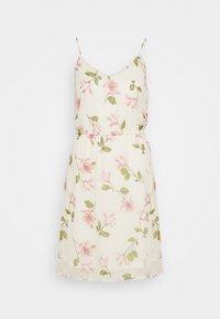 VMWONDA - Denní šaty - birch/poppy